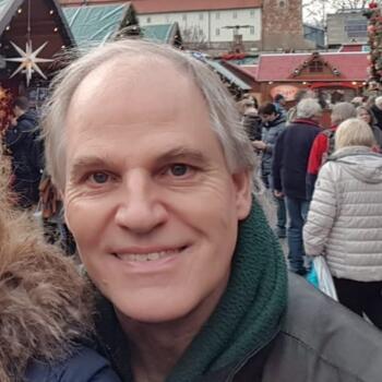 Gastouders in Almere: Paul