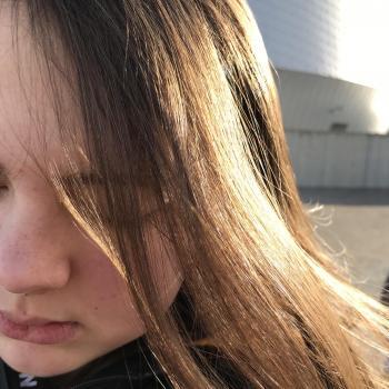Barnvakt Växjö: Selma