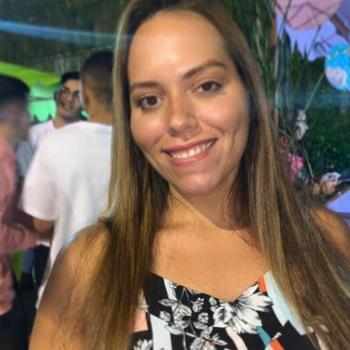 Babá Goiânia: Fernanda