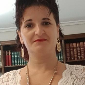 Niñera Santa Cruz de Tenerife: Iulia