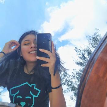 Niñera Xalapa: Marieli