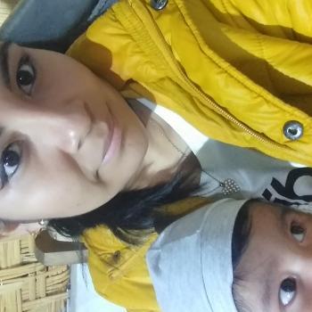 Niñera en Chiclayo: Melanie
