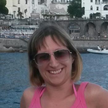 Babysitter Rivoli: Romina Rullent