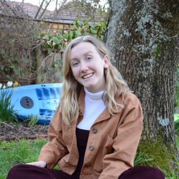 Babysitter in Launceston: Eliza