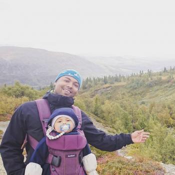 Babysitting job Östersund: babysitting job Aryan