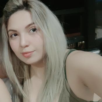 Babysitter Ibagué: Andrea