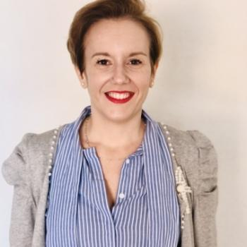 Babysitter in Alcalá de Henares: Tania