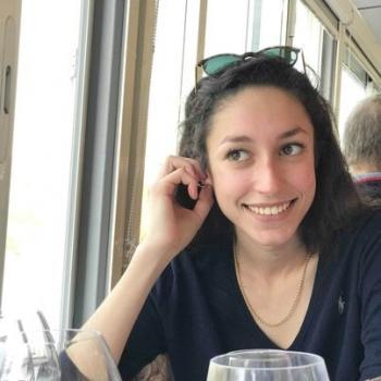 Babysitter in Brussel (Elsene): Lina