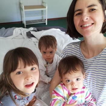 Babysitting job in Lyon: babysitting job Hélène