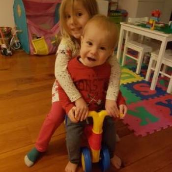 Ouder Eindhoven: oppasadres Helena