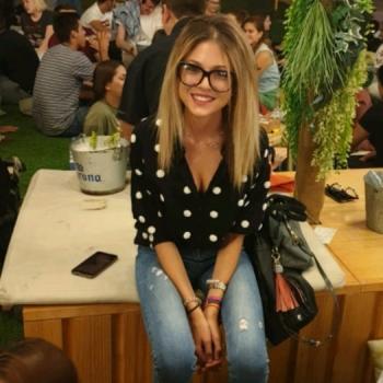 Babysitter Boadilla del Monte: Gema