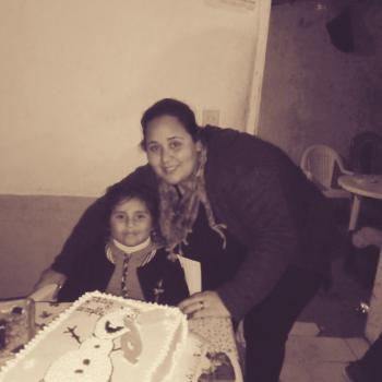 Babysitter Gobernador Castro: Gabriela soledad Barreto
