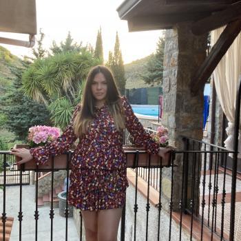 Babysitter Palermo: Bianca