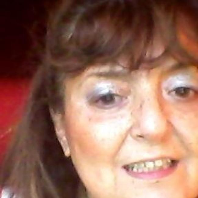 Niñera en Arganda del Rey: Marta
