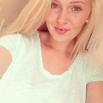 Babysitter in Norrköping: Felicia