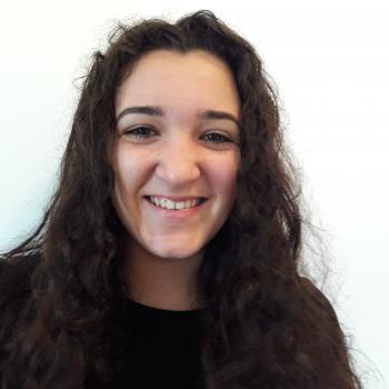 Baby-sitter Saint-Nazaire: Layana