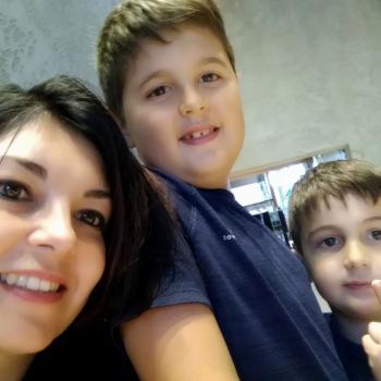 Lavoro per babysitter Cormano: lavoro per babysitter ALESSIA