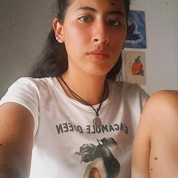 Babysitter Floridablanca: Andrea