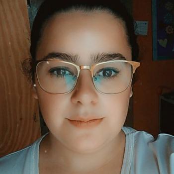Babysitter in San Miguel de Tucumán: Paula