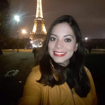 Niñera Ciudad de México: Yunuen