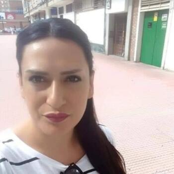 Babysitter in Alcalá de Henares: Meri.