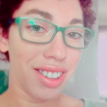 Nounous à Régina: Nicolette