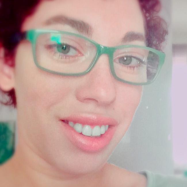 Nounou à Régina: Nicolette