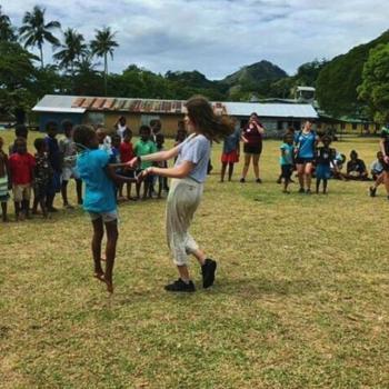Babysitter Port Macquarie: Ella