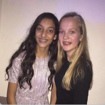 Babysitter Amersfoort: Liora & Amber