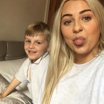 Babysitter Cheltenham: Leah