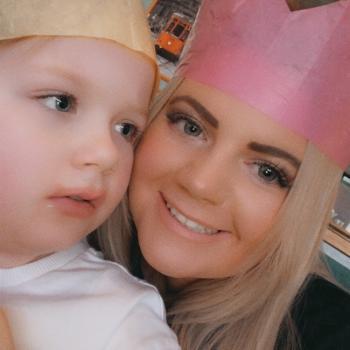 Babysitter Liverpool: Abbie