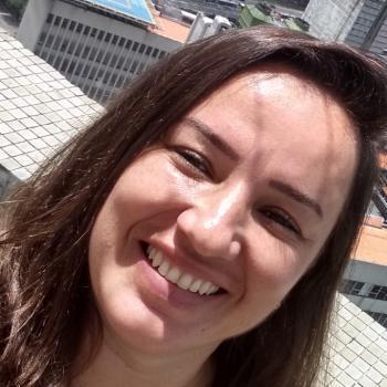 Babá em Ferraz de Vasconcelos: Lígia Regina