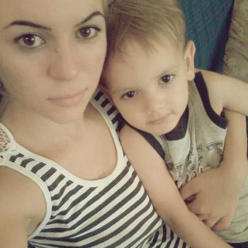 Babysitter Rovigo: Marya