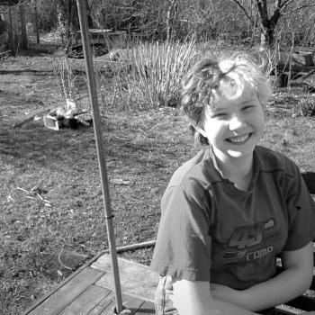 Babysitter in Odense: Isfold