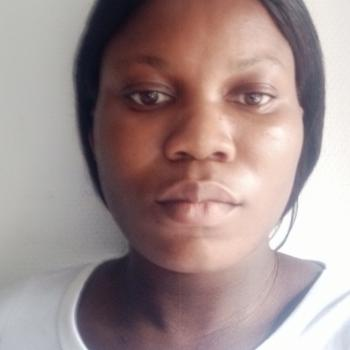 Babysitter in Bettembourg: AFOLASHADE AKOREDE