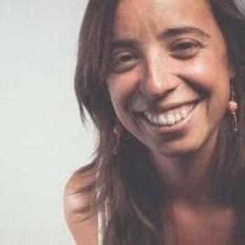 Babysitter Lisboa: Marta