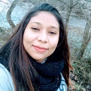 Nanny Zaragoza: Katherine Anielka