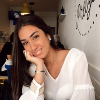 Niñera Arroyomolinos: Arantxa