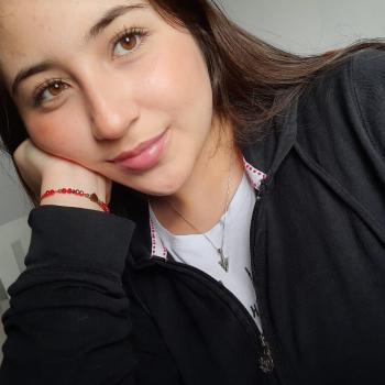 Babysitter Itagüí: Mariana