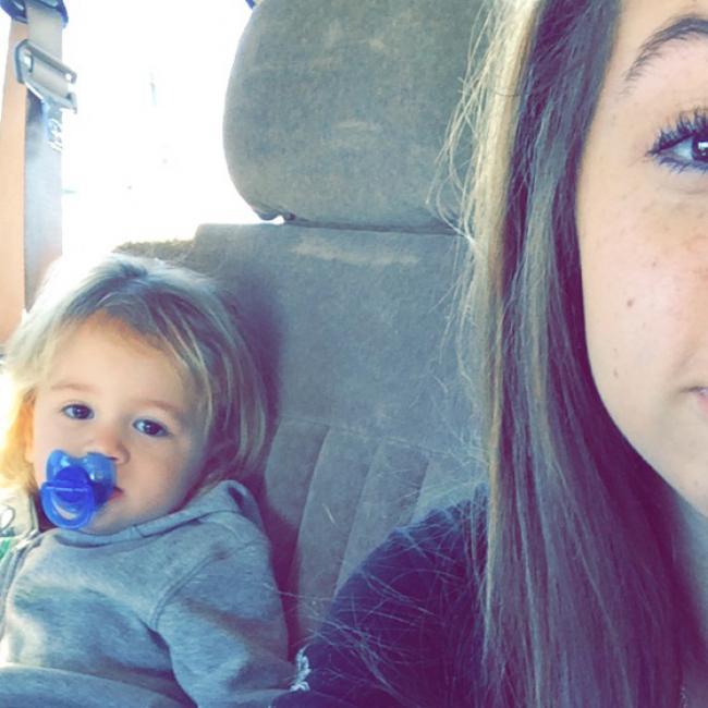 Babysitter in Hummelstown: Alexis