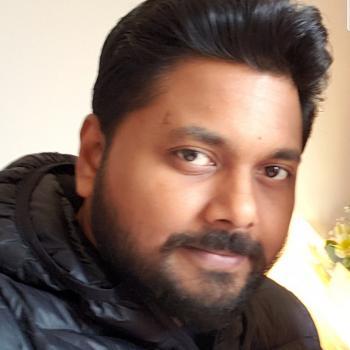 Babysitter in Ottawa: Kumar