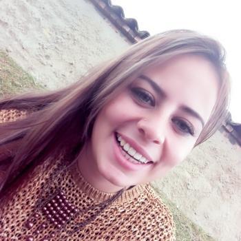 Niñera en Valparaíso: Natalia