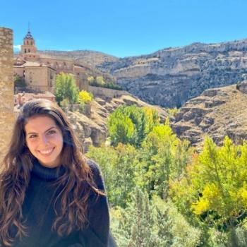 Niñera en Sabadell: Laia