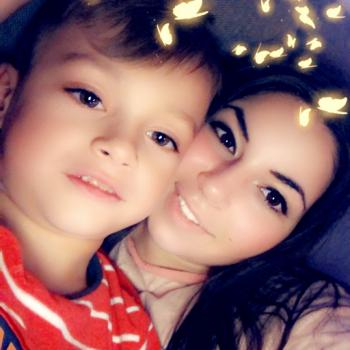 Baby-sitter Overijse: Denisa