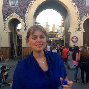 Oppas Den Haag: Tessa