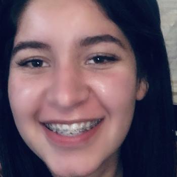 Babysitter Querétaro City: Sarah Naomi