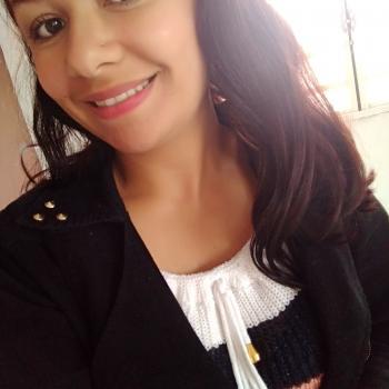 Babysitter Sorocaba: Juliana