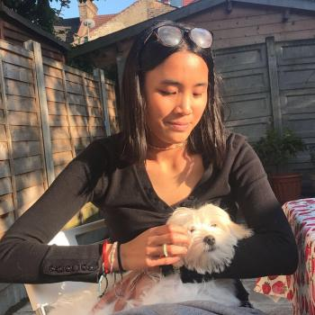 Babysitter in London: Mia Bolena