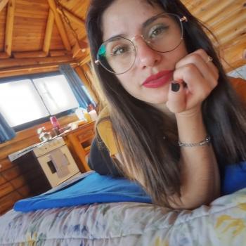 Niñera en Luján: Johanna Gimena