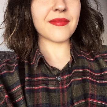 Canguro Móstoles: Laura